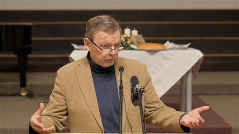 Dieva mīļoto bērnu dzīve - Rīgas Reformātu Bībeles Draudze