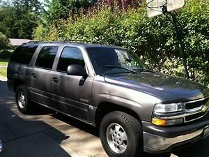 2001 Chevrolet Suburban - Pictures