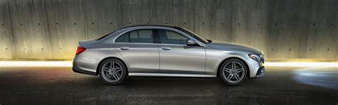 2018 Eclass Luxury Sedan Mercedesbenz