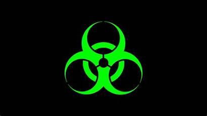 Biohazard Symbol Cool Pixelstalk