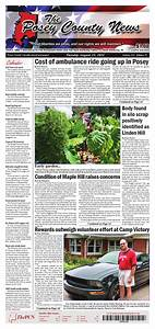 August 23, 2011 - The Posey County News by The Posey ...