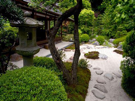 japanese rock garden designs zen garden wallpaper hd wallpaper pictures gallery
