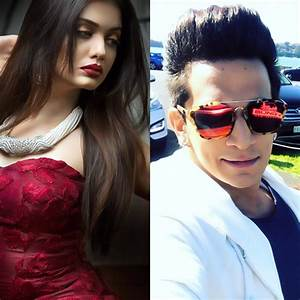 Divya Agarwal replaces Prince Narula in MTV's A Date To ...