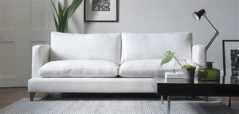 caring for a leather sofa white sofas in a range of fabrics sofa workshop