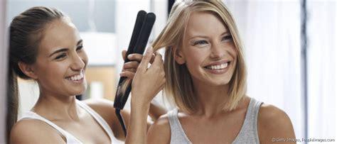 comment lisser mes cheveux avec  lisseur
