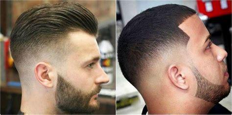 coiffure homme d 233 grad 233 adoptez un look styl 233 et moderne