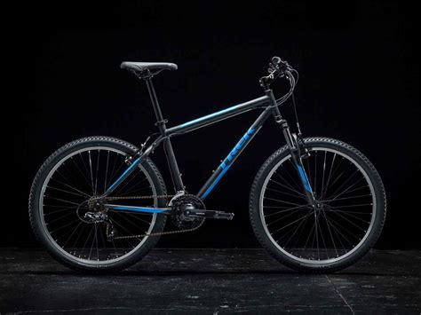 Trek Antelope 820 Mountain Bike Review