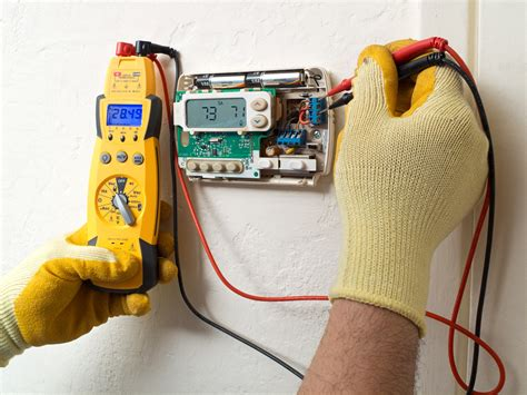 Troubleshooting Electric Water Heater Problems
