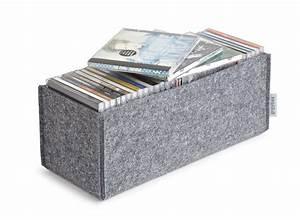 Cd Box Aufbewahrung : cd box aufbewahrung hause deko ideen ~ Whattoseeinmadrid.com Haus und Dekorationen