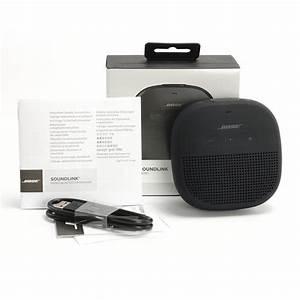 Bluetooth Lautsprecher App : bose soundlink micro im test sehr kleiner bluetooth lautsprecher mit app wasserfest und gutem ~ Yasmunasinghe.com Haus und Dekorationen