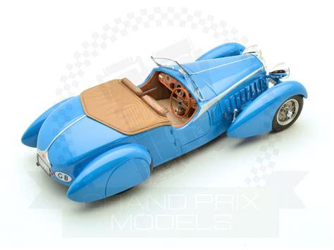 Please provide a valid price range. Bugatti T57 TT By Bertelli 1935 'Therese' by Matrix