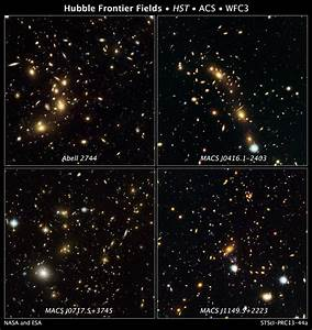 Hubble, Spitzer and Chandra Space Telescopes to Unravel ...