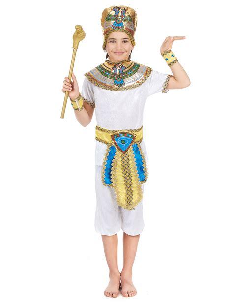 Egyptian costume for children