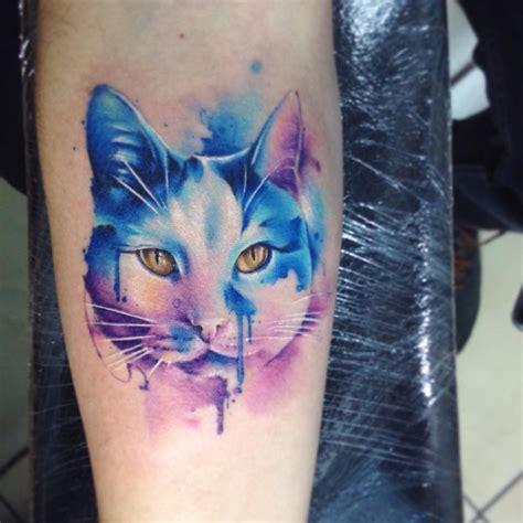 cat tattoos  true cat lovers page    tattoomagz