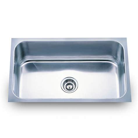 18 gauge stainless steel sink stainless steel 18 gauge rectangular utility sink