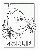 Coloring Pages Nemo Finding Marlin Record Player Azcoloring Template Popular sketch template