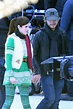 Anna Kendrick Gets Thanksgiving Visit From Boyfriend Ben ...