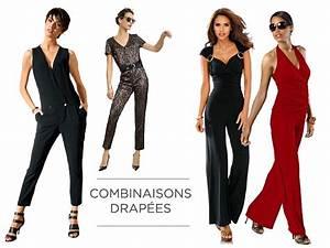 Combinaison Femme Pour Mariage : combinaison drapee froncee pantalon femme tenue pour un ~ Mglfilm.com Idées de Décoration