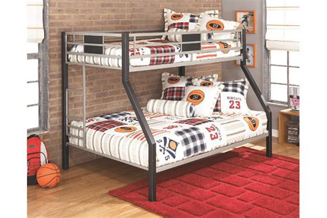 bedroom sets majik dinsmore black silver bunk bed rent 10656