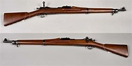 M1903 Springfield - Wikipedia