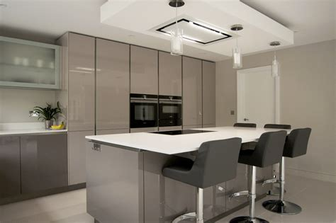 Cashmere Gloss   Gerrards Cross   Blax Kitchens Ltd