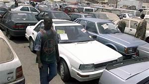 Voiture Occasion Villenave D Ornon : nos voitures d 39 occasion migrent vers l 39 afrique ~ Gottalentnigeria.com Avis de Voitures