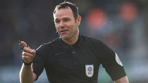 Sky Bet Championship: Referee appointments 22 July - News ...