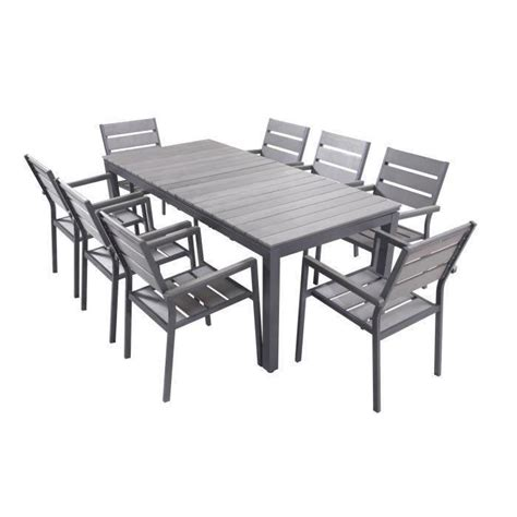 ensemble table et chaises de jardin ensemble table chaise jardin