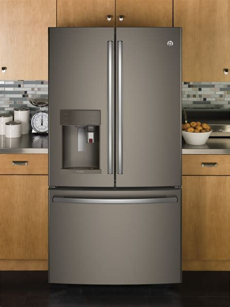 PFE28PMKES   GE Profile 27.8 Cu. Ft. French Door