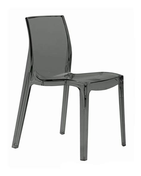 made in italy dining chair 44dtrans ch