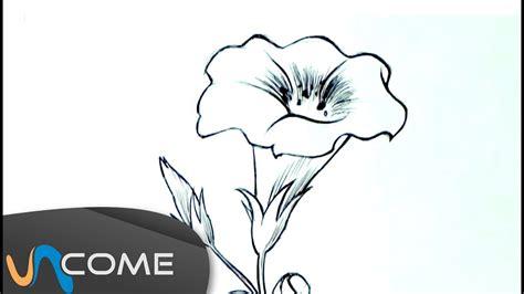 disegni di fiori bellissimi disegna un fiore facilmente
