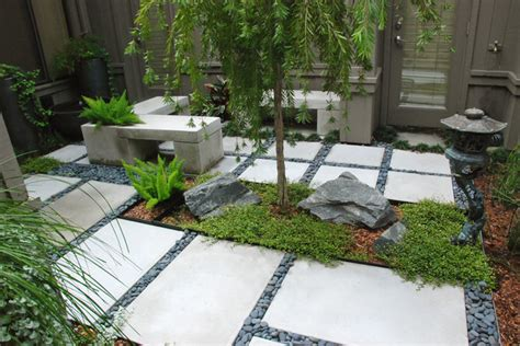 a zen garden in 225 sq ft asian garden orlando by