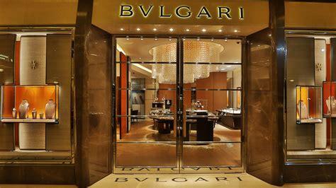 Bulgari Delhi store launch