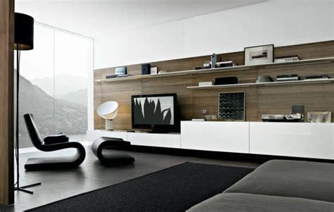 Wohnwand Ideen Modern by Wohnwand Deko Ideen