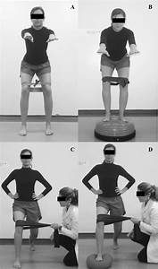 Double Leg Neuromuscular Training Associated With