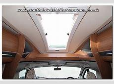 Southdowns Used AutoTrail Frontier Comanche Fiat 30L