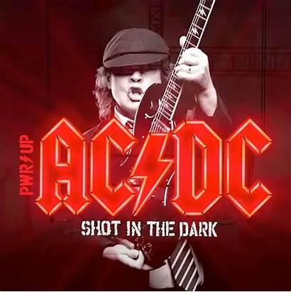 Shot Dark Dc Acdc Release