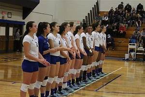 Women's Volleyball Heads to Finals After Win Against ...