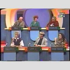 Match Game  10111990 Youtube