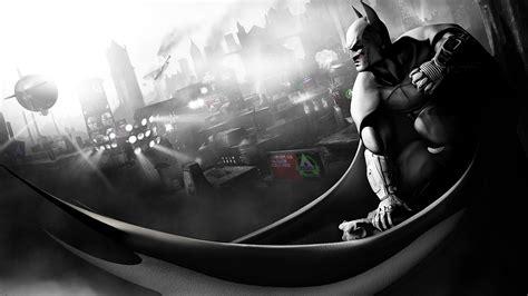 batman batman arkham city wallpapers hd desktop