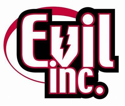Evil Inc Guigar Brad Res Comic Hi