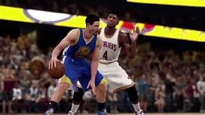 NBA 2K16 & Why It's Going To Be The Best NBA 2K Game Ever ...