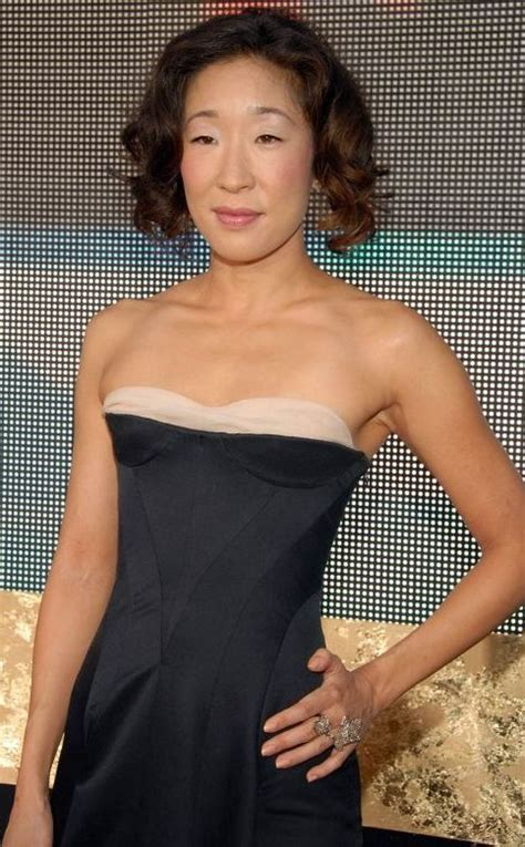 sandra oh mother sandra oh plastic surgery before and after celebrity sizes