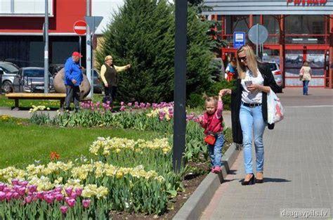 Daugavpils iekļauta Nacionālajā veselīgo pašvaldību tīklā