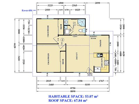 small home floor plans our instant build pricing calculator