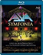Asia - Symfonia-Live In Bulgaria 2013 | BluRay | Frontiers ...