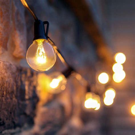 edison light bulb lights com decor string lights decorative string