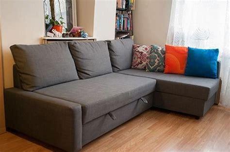 Friheten Corner Sofa Bed Skiftebo Grey by 상의 Ikea Sofa Bed 소파 침대 및 이케아에 관한 1 000개 이상의 아이디어