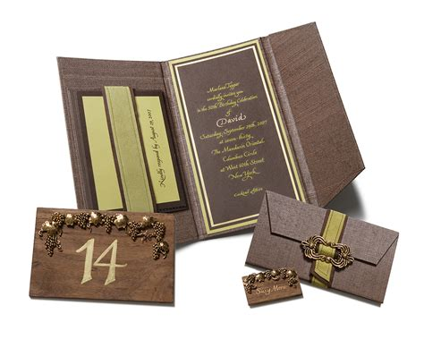 PLANNING IDEAS 9 ELEGANT INVITATION DESIGNS TO KICK OFF
