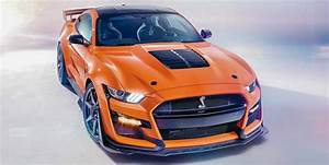 2020 Ford Mustang Shelby GT500 price announced - From RM305,429 - News and reviews on Malaysian ...